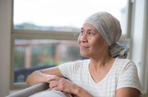 Ăn đông trùng hạ thảo tăng cường sức khỏe trong thời gian xạ trị ung thư