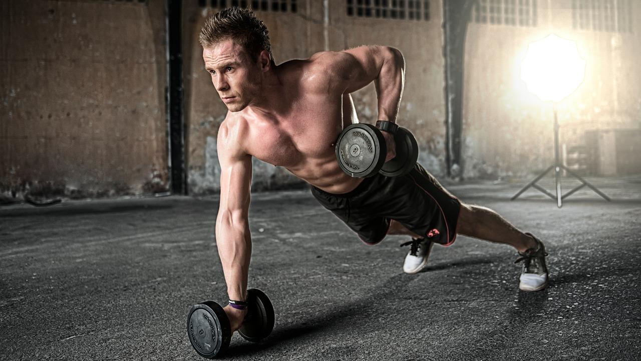 Đông trùng hạ thảo giúp tăng sức khỏe sự dẻo dai cho cơ bắp