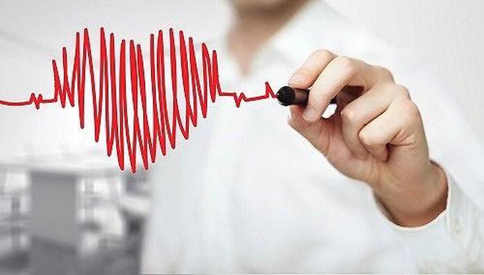 Adenosine tốt với hệ tim mạch