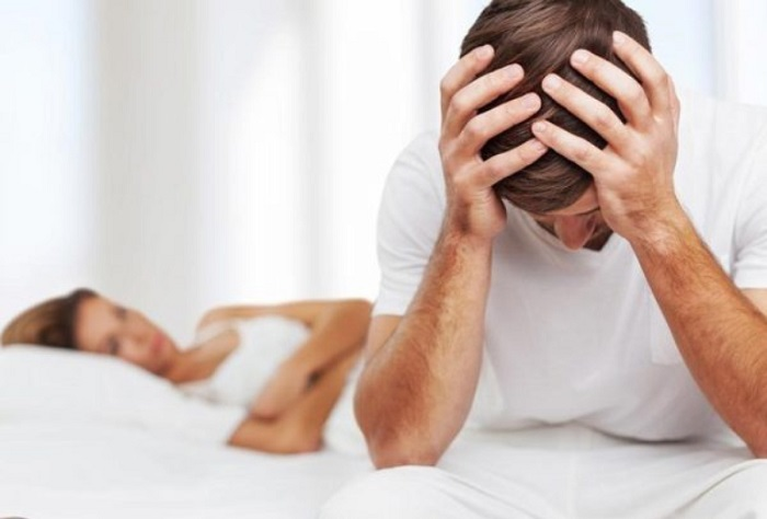 Bệnh yếu sinh lý là gì?