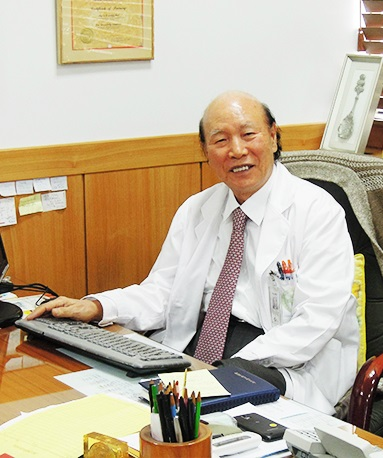 Thầy thuốc Lê Quốc Bình
