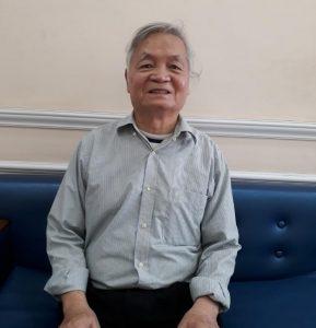 Ông Hà 73 tuổi ổn định đường huyết với viên đông trùng hạ thảo nhân sâm
